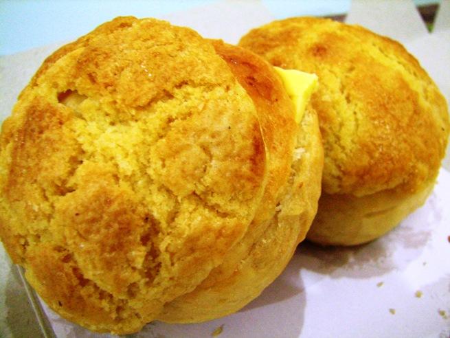 Pineapple Bun (Polo Bun) Recipes — Dishmaps