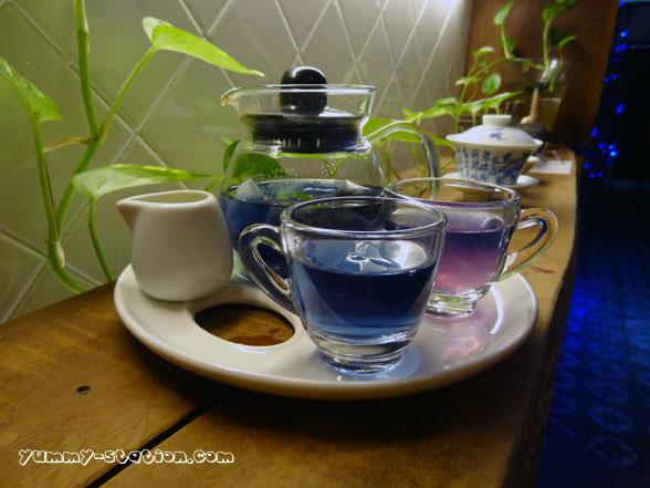 Pavilion Cafe 23