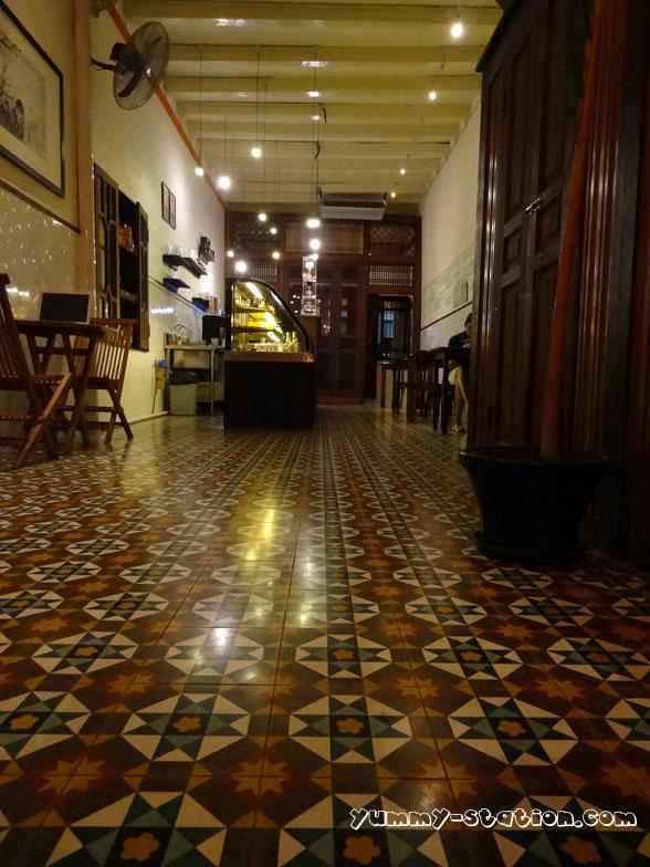 Pavilion Cafe 26
