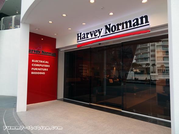 Harvey Norman 16