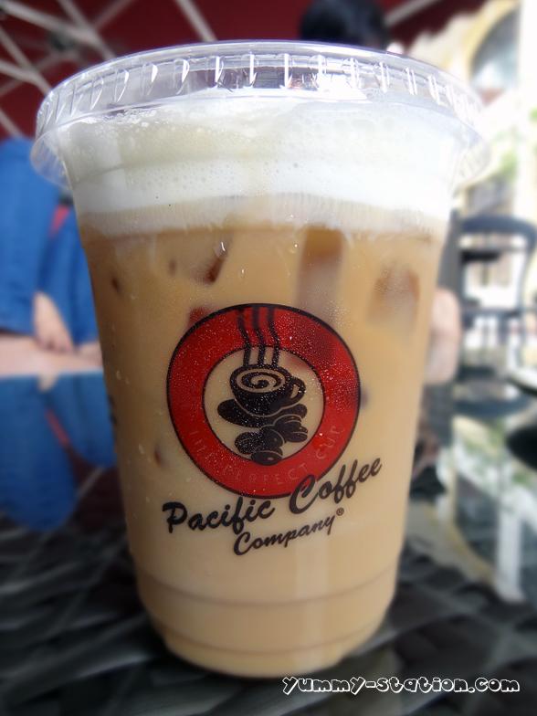 Pacific Coffee 04