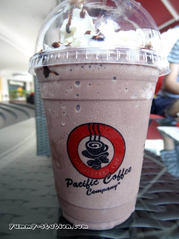 Pacific Coffee 05