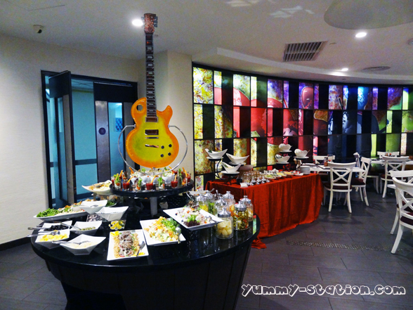 bintang rock buffet 15