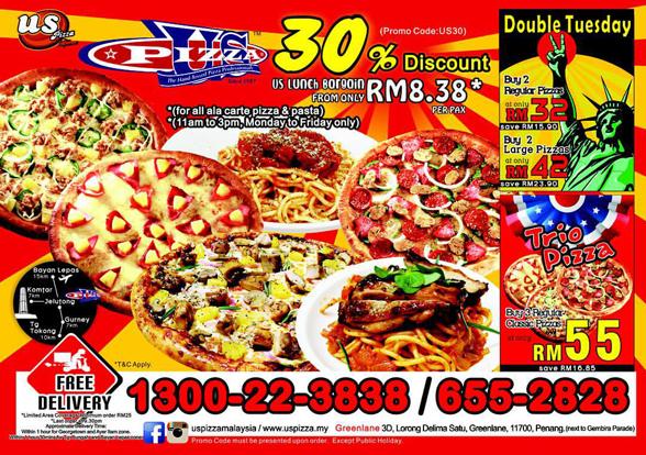 us pizza flyer 1