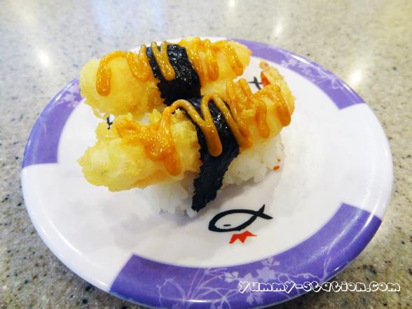 sushi king 01